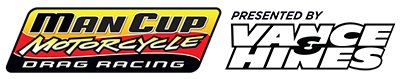Man Cup Motorcycle Drag Racing Series